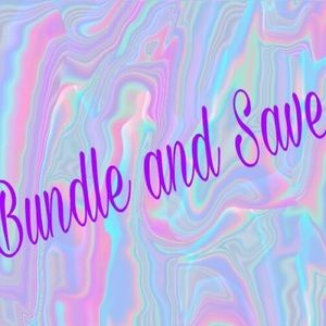 Other - Bundle & Save ✨